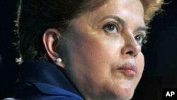Brasil: Queda de dois ministros mancha Dilma Rousseff