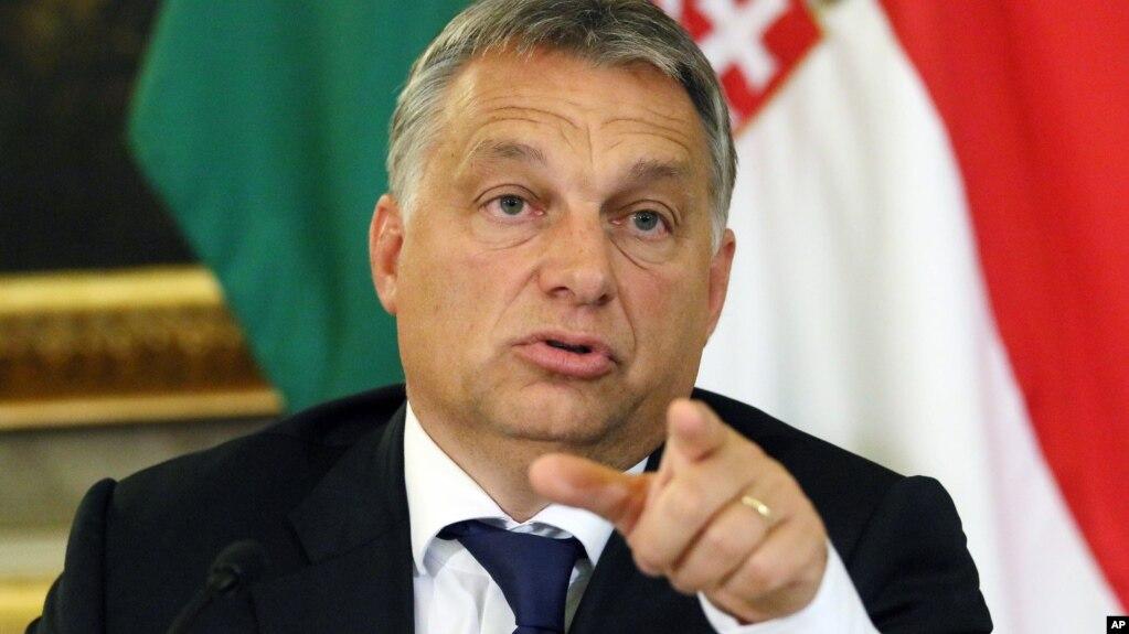Мы считаем казахов родственниками, - премьер Венгрии
