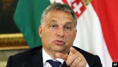 UE: Partido Popular Europeo  suspende a Partido de Viktor Orbán