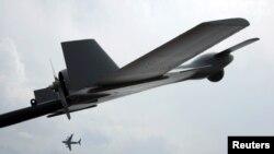 Israel, China y ahora Venezuela, intentan conquistar el mercado internacional de drones.