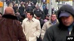 Amerika'da Ekonomi ve İşsizlikle İlgili Kaygılar Devam Ediyor
