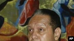 سوئٹزرلینڈ نے ہیٹی کے سابق ڈکٹیٹر کے بینک اکاؤنٹس منجمد کردیے