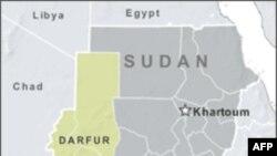 Phiến quân Darfur thả các binh sĩ giữ gìn hòa bình quốc tế