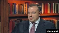 Vladimir Petrović, odlazeći ambasador Srbije u SAD