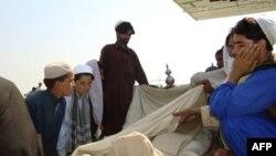 Afganistan: Shpërthim bombe pranë një xhamie, 13 të vrarë