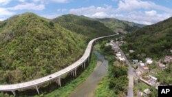 미국령 푸에르토리코 (자료사진)