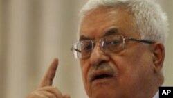 Presiden Palestina Mahmud Abbas