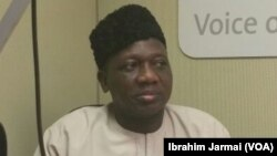 Idris Kpotun Ibrahim