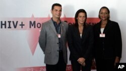 Jeanne Gapiya na Princesse wa Monaco, Stephanie Grimaldi.