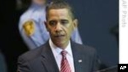 Obama At the UNGA, Four Pillars