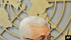 巴勒斯坦民族权力机构主席阿巴斯9月19日前往纽约联合国总部