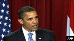 Российские мусульмане о выступлении Барака Обамы в Каире