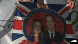 Lloji i dhuratave tregon ndryshimin në familjen mbretërore të Britanisë