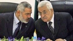 حماس دو فلسطینی را اعدام کرد