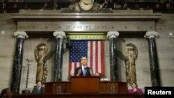 En el discurso de 2013 Obama lanzó la idea de un preescolar universal de calidad para cada niño de 4 años.