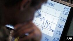 Экономика еврозоны в III квартале выросла на 0,2%