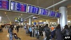 Moskova Havaalanı'nda Bombalı Saldırı