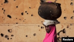 Crisis In The Sahel Continues