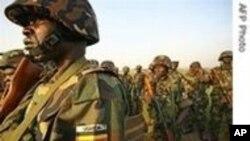 Uganda haina nia ya kurudisha majeshi Congo