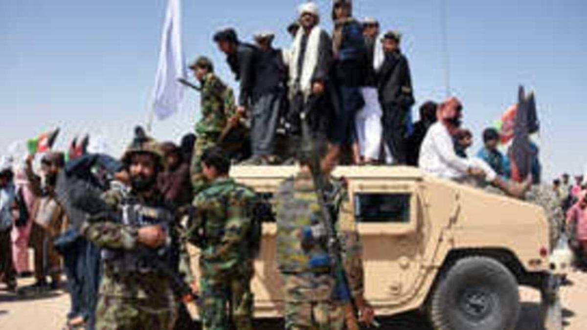 Taliban Deklarasikan Gencatan Senjata Tiga Hari Selama Idul Fitri