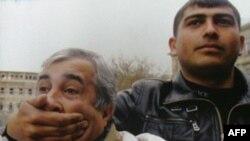 Azərbaycanda insan hüquq və azadlıqlarının müdafiəsi proqramı