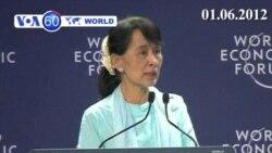 VOA60 Thế Giới 01/06/2012