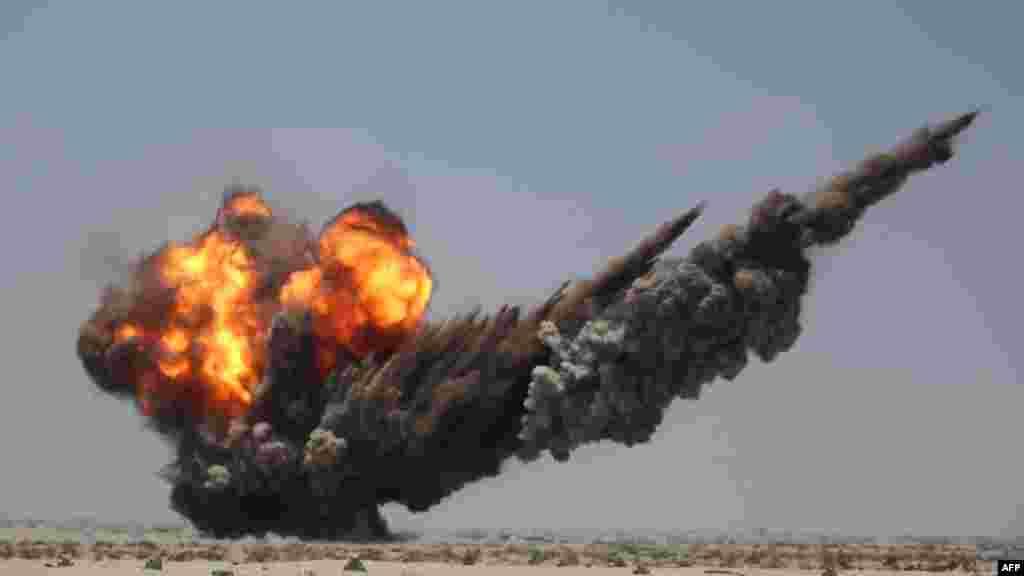 Adan, Yaman... Hukumat kuchlari shia jangarilarni nishonga olmoqda