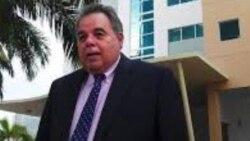 Willy Allen explica los cambios en el proceso de pedido de asilo político en EE.UU.