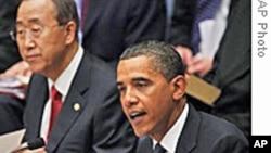 联合国大会通过有关制止核扩散决议