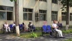 Пензионерите во Кина