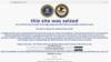 Хакеры взломали сайт избирательной кампании Трампа