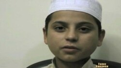 Дітей готують у терористи-смертники