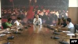 Rama: Djegia e fletëve të votimit do hidhte në erë komunikimin me qeverinë