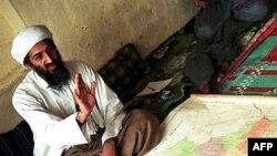 Osama bin Ladenning 1998 yilning aprelida Afg'onistonda olingan surati