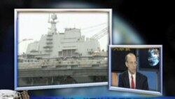 美专家谈南中国海争端最新进展