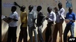 Sudan janubida aholining 90 foizi mustaqillik tarafdori