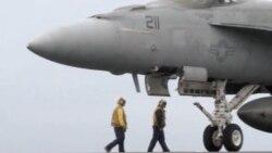 Vojne vežbe - opomena Iranu