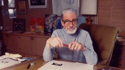 """The Cat in the Hat"", ""Green Eggs and Ham"" and ""How the Grinch Stole Christmas"" are among Dr. Seuss' most popular books."