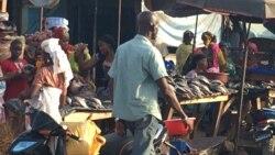 Bouake sigida mogow felaw Amerik fanga falen kan