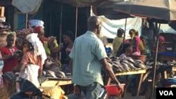 Bouake- Malien Tounkarankew Premier Ministre Ka Koronfe Tama Kan