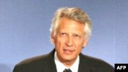 Đối thủ của TT Sarkozy thành lập đảng mới