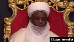 Sarkin Musulmi Sultan Sa'ad Abubakar III