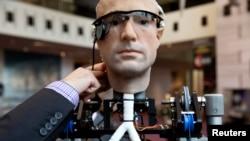 Des soldats seraient remplacés par des robots, non pas dans les combats, mais dans l'appui