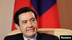 Tổng thống Đài Loan Mã Anh Cửu từ chức chủ tịch đảng cầm quyền