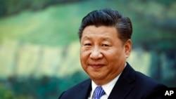Kineski predsednik Ši Đinping sastaje se sa britanskim princom Edrjuom u Velikoj narodnoj dvorani u Pekingu