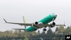 Boing-737 Max