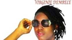 Virginie Dembele Ye Single Album Koura Bow