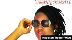 Virginie Dembele Ye Single Album Koura Bow