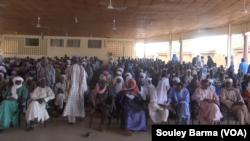 Taron Fulani Makiyaya a Yamai