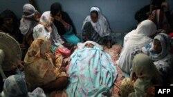 11 Killed in Karachi Bombing